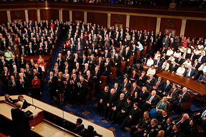 Republicanos se retractan de promesa de rebatir cambio climático