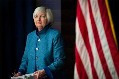 Reserva Federal de EE.UU. sube las tasas por segunda vez en tres meses
