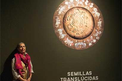 Exposición rinde homenaje a las mujeres indígenas
