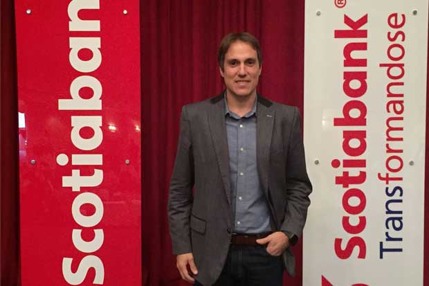 Scotiabank celebra Día de las Pymes con rueda de negocios para empresas