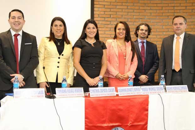 MEIC celebra Día del Consumidor con charla sobre educación financiera