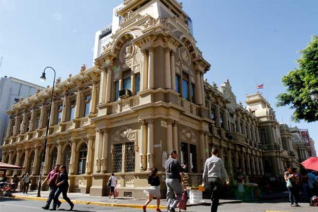 Edificio Central de Correos de Costa Rica celebrará 100 años de instauración