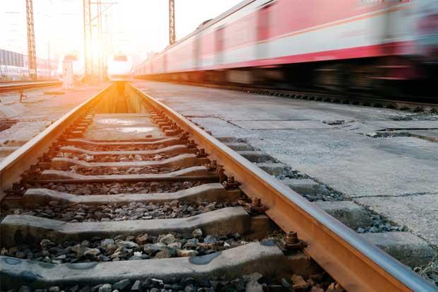 Proyecto pretende dotar de recursos a un potencial tren eléctrico