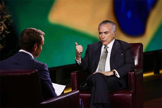 Escándalo de corrupción en Brasil puede dar paso a reformas
