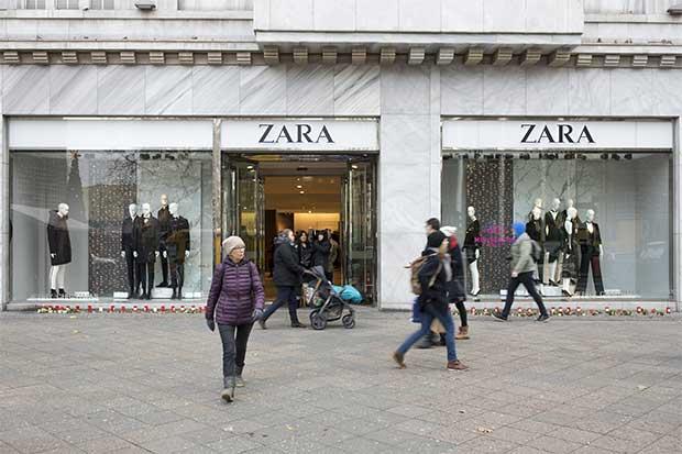 Informes de H&M y Zara revelan problemas de la moda instantánea