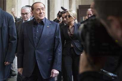 Interesado en AC Milan perdería respaldo de firma estatal china
