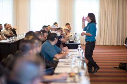 World Class inició nuevo programa educativo para bares y restaurantes