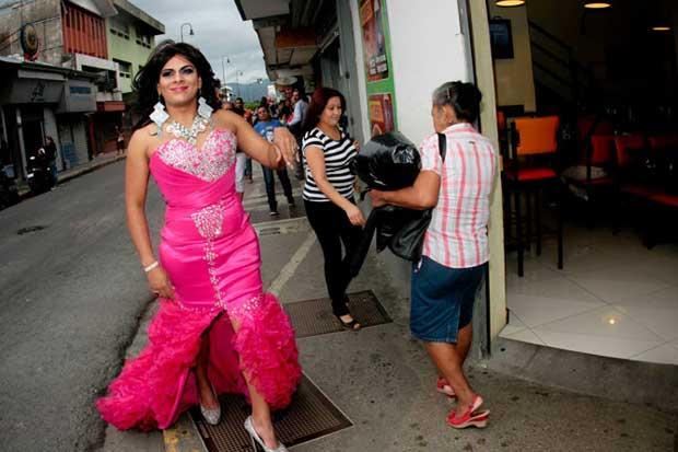 Defensoría expuso ante Corte IDH situación del país en reconocimiento de identidad de género
