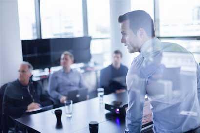 Pymes tecnológicas ticas harán negocios con empresas europeas