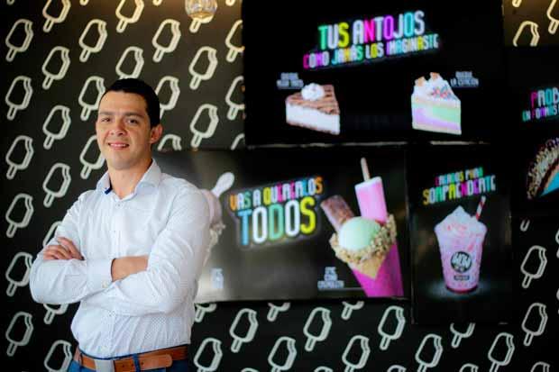Guerra de heladerías despierta innovación y descuentos