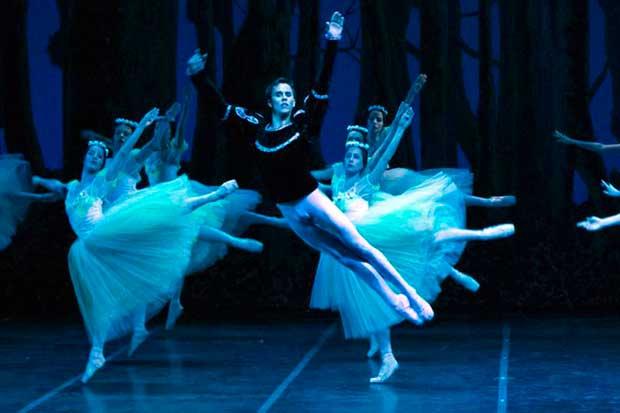 Alicia Alonso visitará el país junto al Ballet Nacional de Cuba