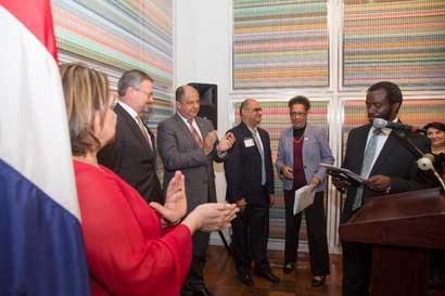 Costa Rica es reconocida por ser el primer país en ratificar convención contra racismo