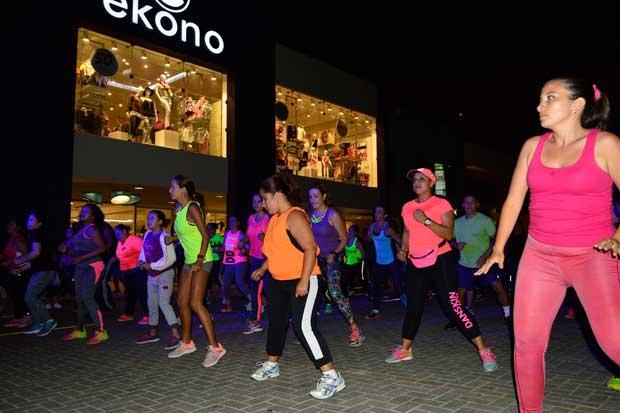 Ekono celebra Mes de la Mujer con actividades y promociones