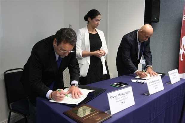 Acuerdo centroamericano contribuirá al desarrollo del sector lechero