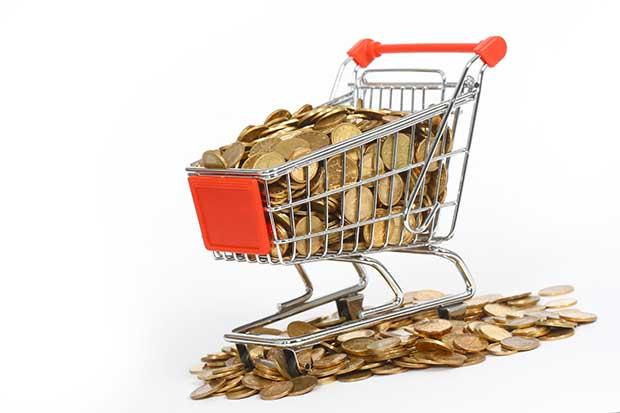 Expectativa de inflación sería cercana al 3% este año