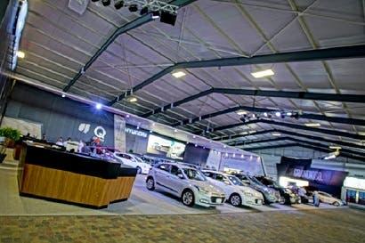 INS ofrecerá atractivos descuentos en Expomóvil