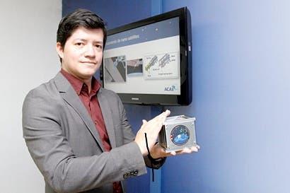 Tec recibirá componentes para crear primer satélite centroamericano