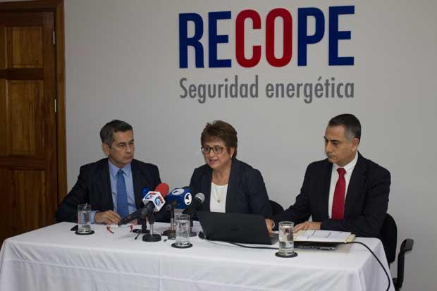 """""""Apertura del monopolio de hidrocarburos es contrario a intereses nacionales"""", según Recope"""