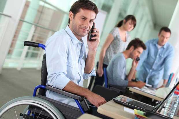 Poder Judicial ofrece puestos exclusivos para personas con discapacidad