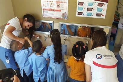 Colegio de Cirujanos Dentistas realizó Lavatón