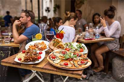 Italia tiene población más saludable pese a economía en apuros