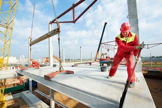Conversatorio busca impulsar construcciones verticales en el país