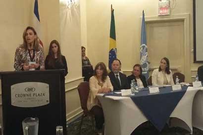 Costa Rica será sede de encuentro internacional sobre alimentación escolar
