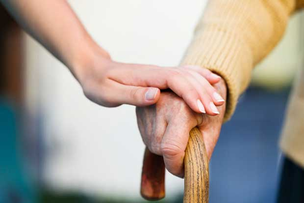 Patria Justa no será parte de la mesa de diálogo sobre pensiones