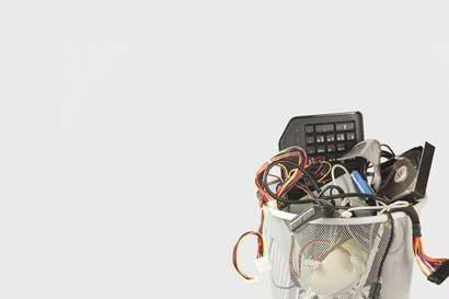 UCenfotec realizará jornada de reciclaje electrónico