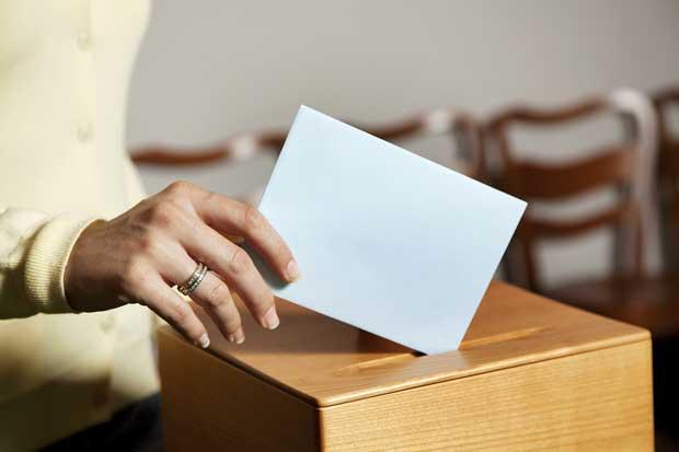 Seis de cada diez votantes no acudirá a elecciones internas de los partidos