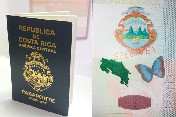 Medidas de seguridad en pasaportes cambiarán desde este mes