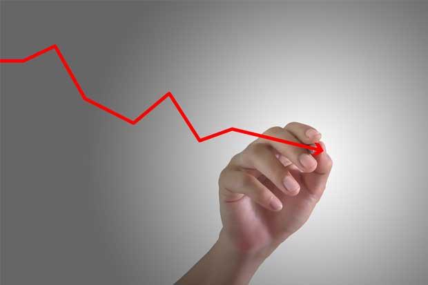 Déficit financiero del Gobierno llegó a ¢324 mil millones en febrero