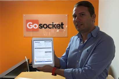 Gosocket emite primera factura electrónica bajo modalidad obligatoria de Hacienda