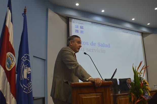Costa Rica con aval en materia de salud para ingreso a OCDE