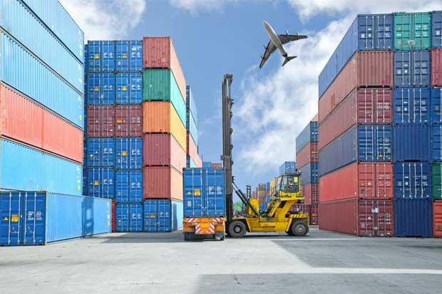 Exportaciones llegaron a $1.617 millones en febrero