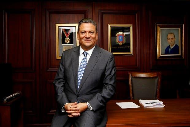 Johnny Araya nombra agencia para parque tecnológico
