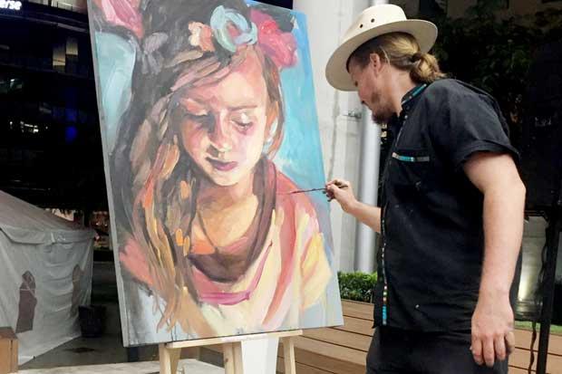 ArtWalk presentará 100 propuestas de arte y diseño