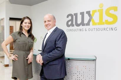 Multinacional Auxis apuesta por crecimiento en el país
