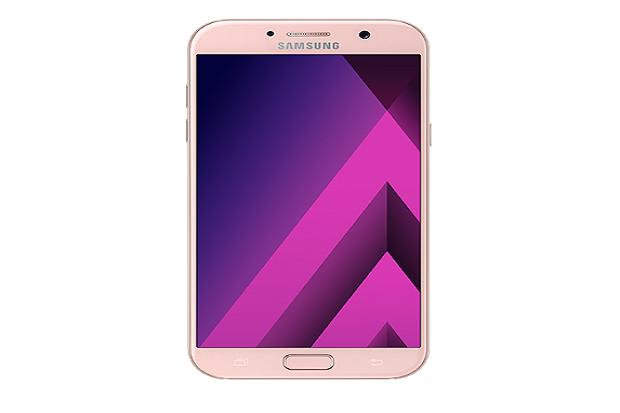 Samsung presentó en el país los nuevos Galaxy A