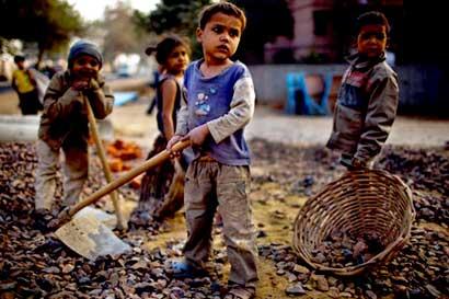 Estudio reveló disminución de trabajo infantil y adolescente en el país