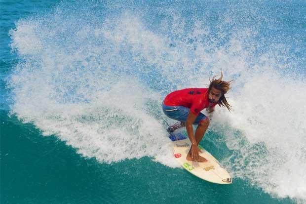Esta vez será Limón el escenario del surfing