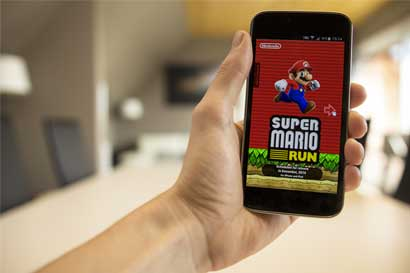 Super Mario Run llega gratis a Android