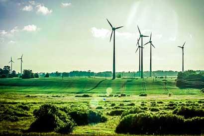 ICE tendrá recursos para proyecto de energía renovable