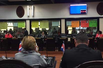 Costa Rica contaría con un nuevo cantón