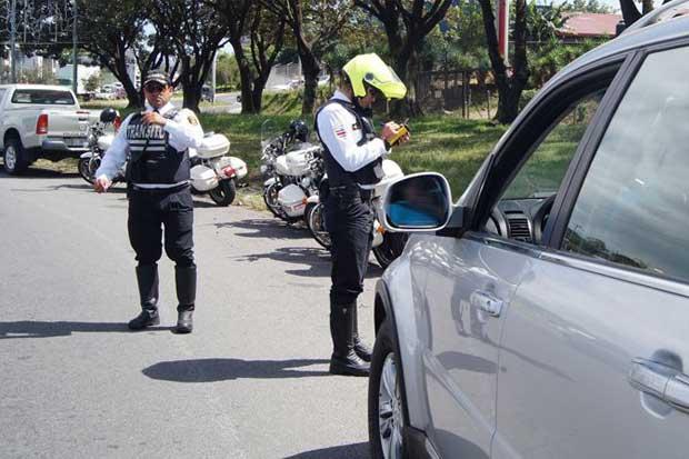 Semana Santa no tendrá restricción vehicular
