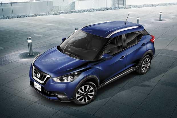 Nissan llevará cuatro clientes a la final de la UEFA Champions League