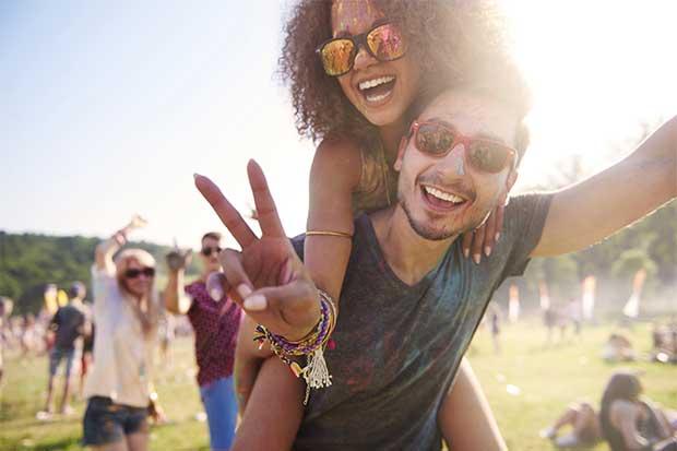 De nuevo: los ticos son los más felices de Latinoamérica