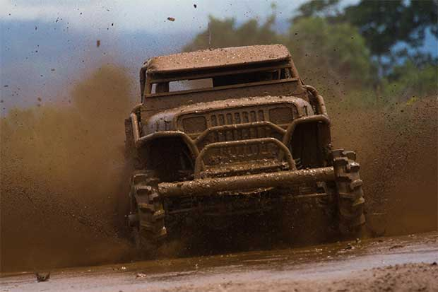 Autocross rugirá durante su primera fecha en La Olla