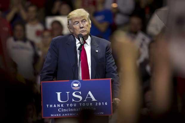 Fracaso de Trump podría afectar la bolsa de valores