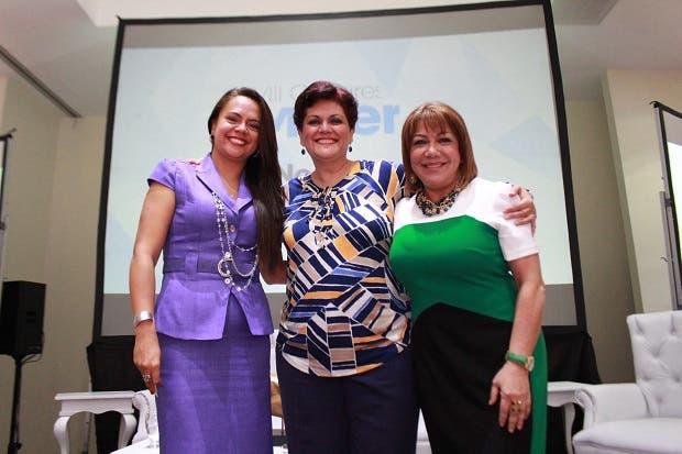 Más de 150 empresarias participaron en el Congreso Mujer y Negocios 2017